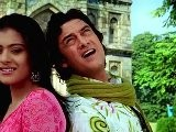 2006 Chand Sifarish Of Fanaa Hindi Movie Song Starring : Aamir Khan And Kajol 480p