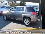 2010 GMC Terrain SLT - Pearson Buick GMC, Sunnyvale