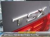 2011 Acura TSX 4dr Sdn I4 Auto Tech Pkg - Acura Of Fremont, Fremont