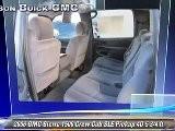 2006 GMC Sierra 1500 Crew Cab SLE 5 3 4 Ft - Pearson Buick GMC, Sunnyvale