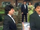 Movie Cut - Chand Ka Tukda - Tune Mujhe Mara Kyou...Zigabo Sab-Raza Murad & Anupam Kher