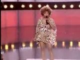 Patricia Vita, Sosie De Tina Turner Dans Incroyable Talent