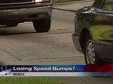 7 10 -- Loosing Speed Bumps