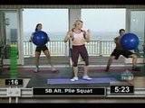 8 Minute Core Workouts-MegaFitness