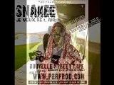 Snakee P2R PROD - Medley Je Veux De L&#039 Air