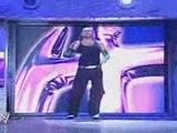Jeff Hardy - Techno