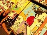 9. ME, IDA WARG, ISABELLE STR&Ouml MBERG & FRIENDS   My Wicked Videos.com