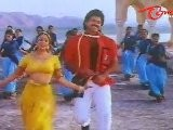 Kondapalli Raja - Telugu Songs - Ammammo - Nagma - Venkatesh
