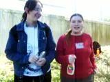 Amanda And Trista