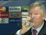 Alex Ferguson Is Excited By The Arsenal Champions League Tie
