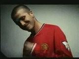 Adidas Soccer David Beckham - Pepsi Commercial