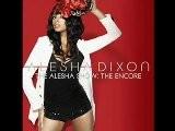Alesha Dixon-the Light