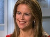 Access Hollywood Kelly Preston: Miley Cyrus &#039 Has Such A Great Head On Her Shoulders&#039