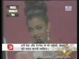 Aishwarya Rai-Birthday Video-2005