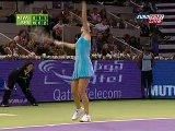 Ana Ivanovic Vs Maria Sharapova