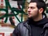Ali Alkumru - Pasif & Lora Alb&uuml M Tanıtım @ Hiphoplife