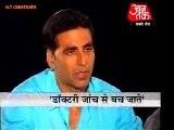 Akshay Kumar On Sidhi Baat Prabhu Chawla-4