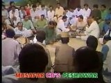 Ahmad Gul Toor Orbal De Ko Pa Makh Pashto Song 2011