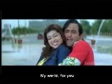Akshaye Khanna & Ayesha Takia - Tere Liye - Shaadi Se Pehle