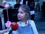 ARZU BALKAN&#039 IN KIZI ZEYNO&#039 NUN SEVİMLİ HALLERİ