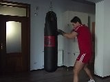 Antrenament La Sac 9 Aprilie 2011