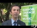 Al Via Edison-Change The Music: Musica A Sostegno Dell' Ambiente