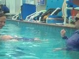 Another Day At Watersafe Swim School