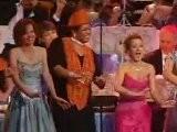 Andre Rieu & The Harlen Gospel Choir