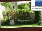 A Vendre - Maison - MONTJUSTIN 04110 - 16 Pi&egrave Ces - 700m&sup2