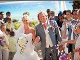 Ayia Napa Wedding Photographers - Nissi Beach Hotel - Sharon & John - DC Photographic