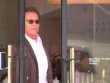 Arnold Schwarzenegger&#039 S Huge Divorce Settlement