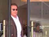 Arnold Schwarzenegger&#039 S Huge Divorce Settlement