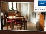 A Vendre - Maison Villa - Milly La Foret 91490 - 4 Pi&egrave Ces
