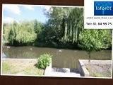 A Vendre - Maison Villa - Milly La Foret 91490 - 7 Pi&egrave Ces