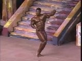 Aaron Baker 1994 Olympia