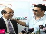 Akshay Kumar Praises Ajay Devgn,Salman & Shahrukh Khan