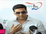 Akshay Kumar Speaks On Heart Decease At Asian Heart Institute