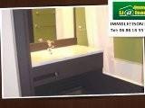 A Vendre Appartement - ST MAUR DES FOSSES 94100 - 51m&sup2 -