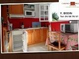 A Vendre - Maison Villa - BISCARROSSE PLAGE 40600 - 3 Pi&egrave