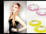 AVRIL LAVIGNE ABBEY DAWN 2 Jlsmusic