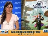 Alice In Wonderland Ultimate Fan Event