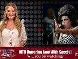 Amy Winehouse Tribute Special To Air On MTV