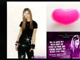 AVRIL LAVIGNE ABBEY DAWN 5 Jlsmusic