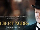 ALBERT NOBBS Trailer HD