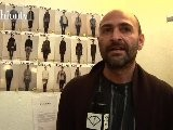 Albino Deuxieme Men: Designer At Work Fall 2011 Milan | FTV