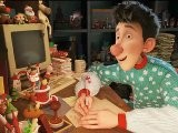 Arthur Christmas Thank You For Your Letter Movie Clip Official 2011 HD