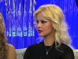 Amber Rose&#039 Un Kim Kardashian&#039 A Allah&#039 A Dua Etmesini Tavsiye Etmesi &ccedil Ok G&uuml Zel Adnan Oktar