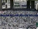 Arabie: Fin Du P&egrave Lerinage &agrave La Mecque