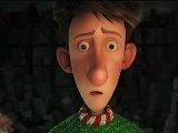 Arthur Christmas - On Christmas Night Clip - In Cinemas 11th November