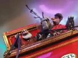 Arthur Christmas - Magic Clip - In Cinemas 11th November